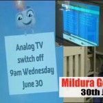 Mildura Goes All Digital!