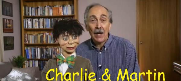 CharlieMartin