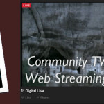 Community TV LIVE Web Streaming