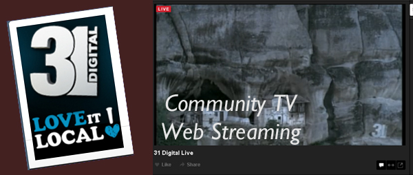 CommTV-webstream